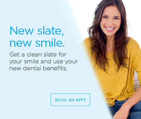 Sierra Lakes Dental Group and Orthodontics - New Year, New Dental Benefits